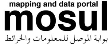 UN-Habitat Mosul Portal